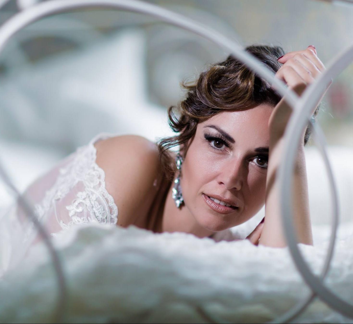 Foto von Ivy Model